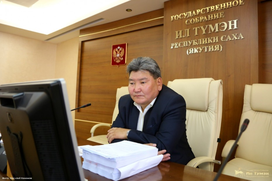 Два депутата парламента Якутии стали фигурантами уголовного дела