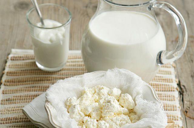 Молоко и творог в России есть можно если не учитывать проблему с обработкой и хранением
