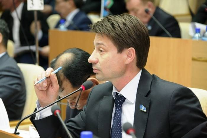 Владимир Федоров готовится участвовать в выборах мэра Якутска