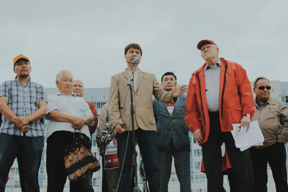 Владимир Федоров: не превращайте выборы в Якутии в «Игру престолов»!