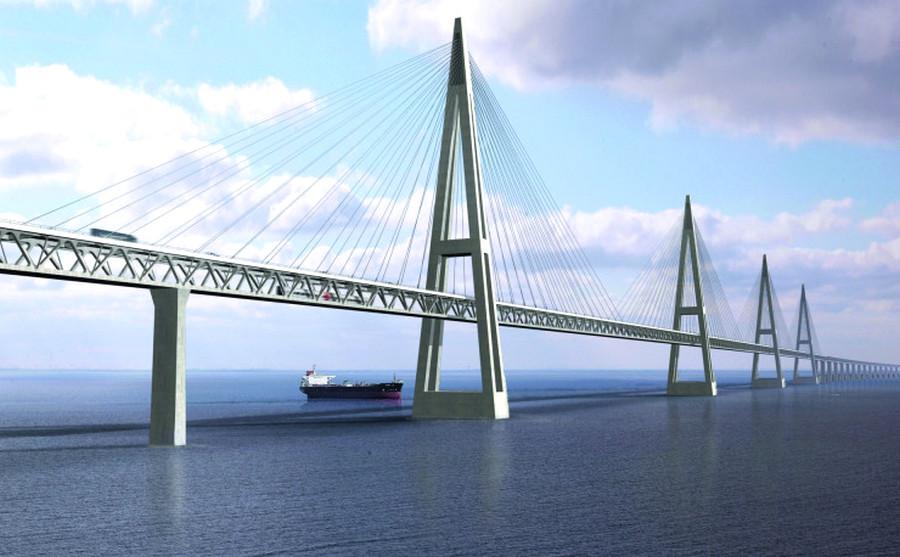 Айсен Николаев: Ленский мост планируется ввести в эксплуатацию в 2025 году