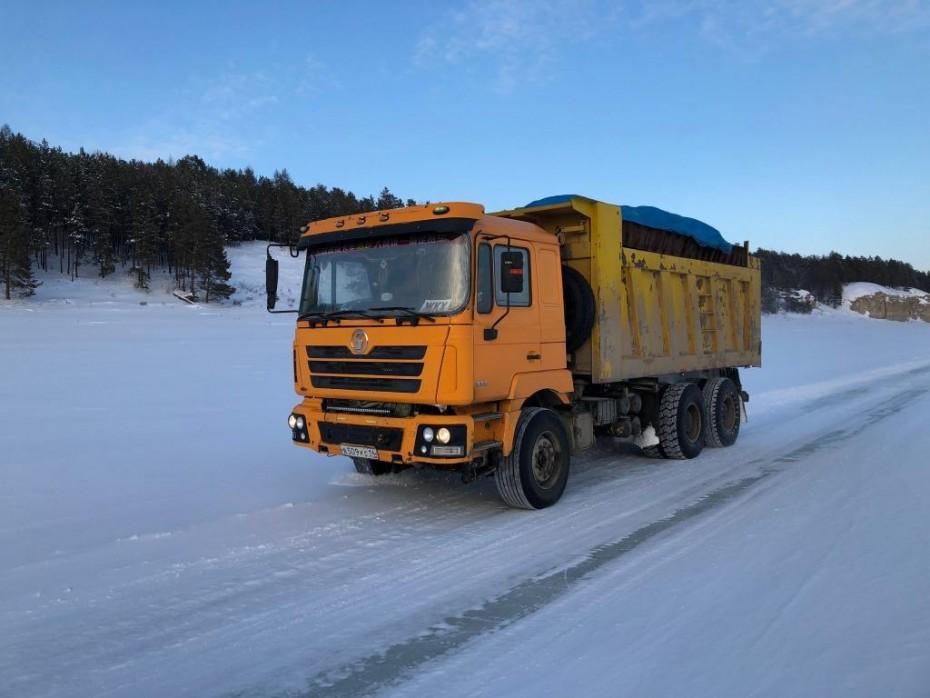 В районы Якутии осуществляется непрерывная доставка топлива