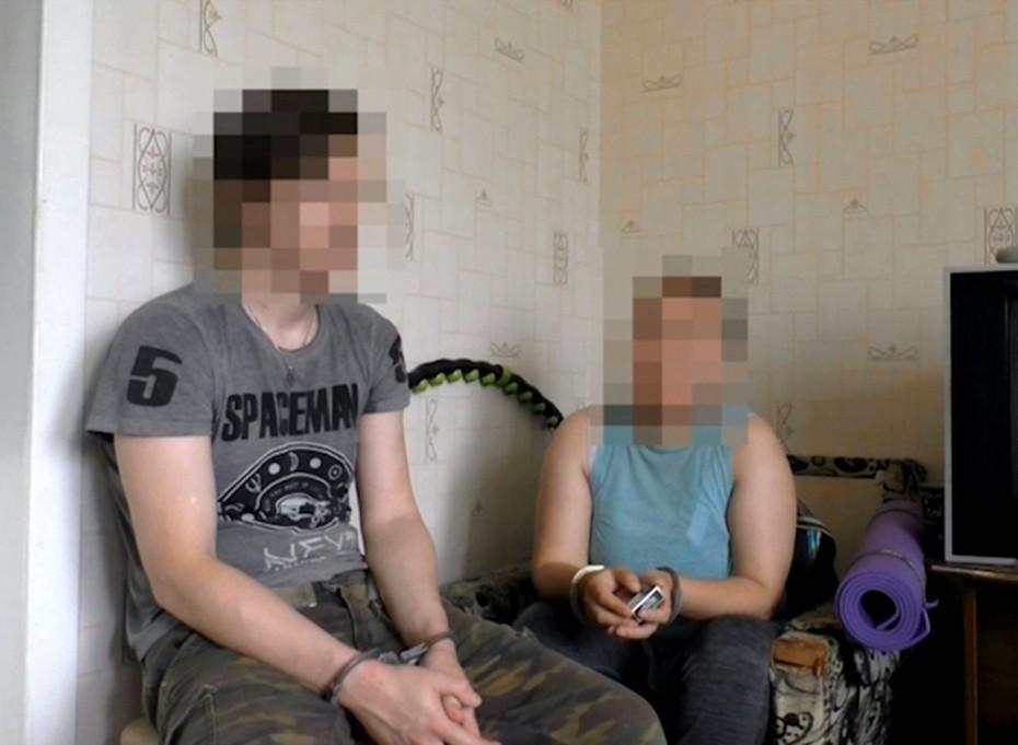 Якутяне осуждены за организацию крупнейшей на Дальнем Востоке лаборатории по производству синтетических наркотиков