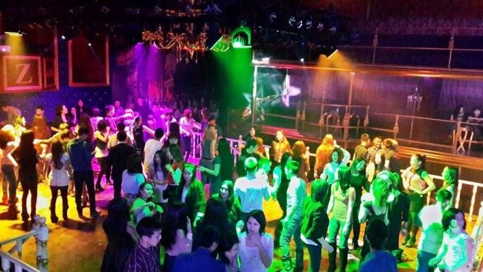 Ночной клуб якутска ночном клубе муре