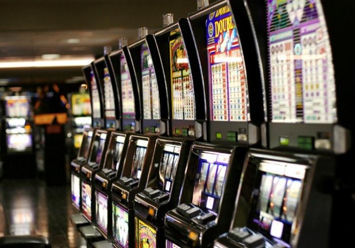 Игровые автоматы с блоками играть бесплатно игровые автоматы тюряга