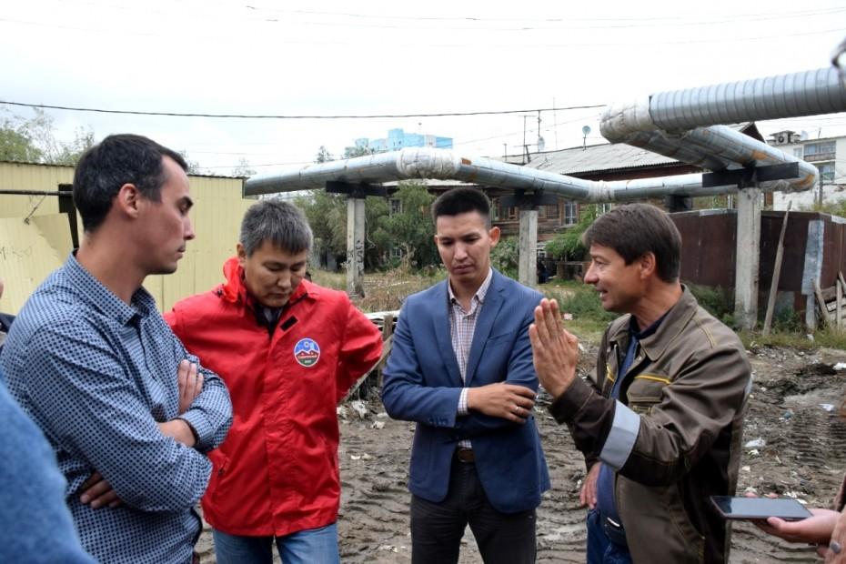 Хватит доить нас, горожан: Владимир Федоров выступил против очередного проекта «ВИС» в Якутске