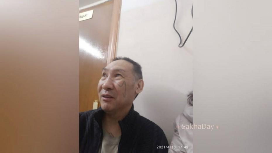 Шамана-война Александра Габышева планируют направить в федеральную психбольницу закрытого типа