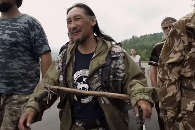 Психиатр Якутского диспансера: Я не могу назвать шамана Габышева психически больным