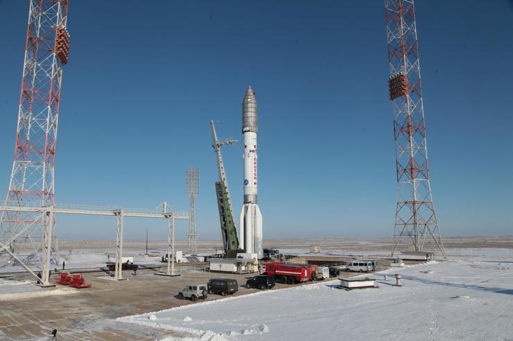 9ZSR5FiPrp Завтра на Якутию упадут фрагменты ракеты-носителя