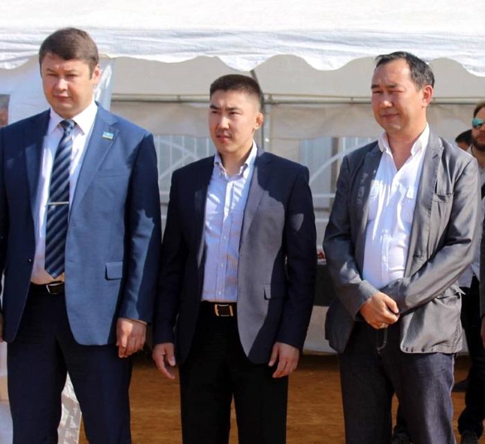 KAskBOfzrW Антон Сафронов: мы не строим химзавод, но оцениваем безопасность переработки карбамида
