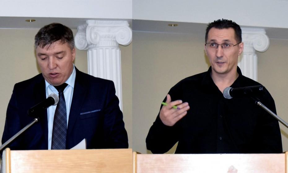 Виталий Обедин и Денис Белозеров: из-за ТОСЭРов Якутия теряет налоги