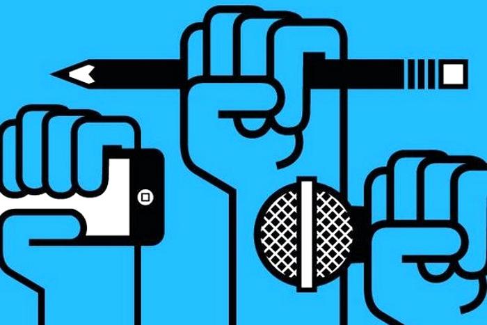 Сегодня отмечается Всемирный день свободы печати