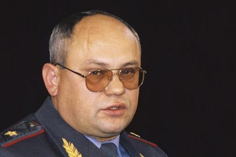 Экс-министра ВД Якутии Стахова лишили генеральской пенсии и приговорили к условному сроку