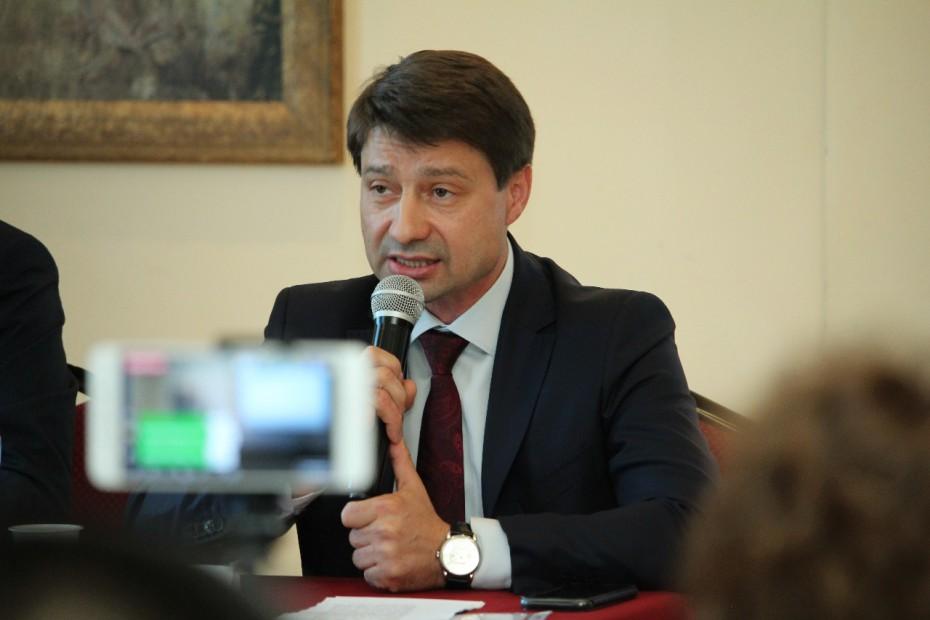«Я продолжаю вести кампанию»: Владимир Федоров дал исчерпывающий ответ на все вопросы о выборах