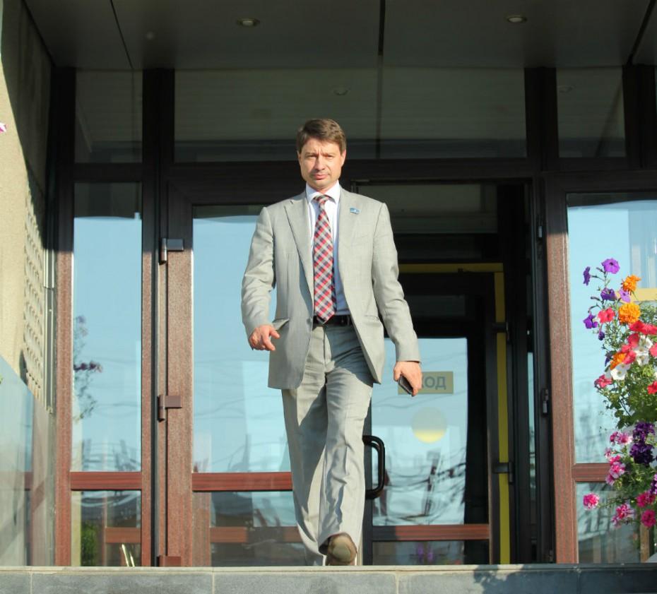 «Родина» продала: Владимира Федорова отзывают с выборов мэра Якутска