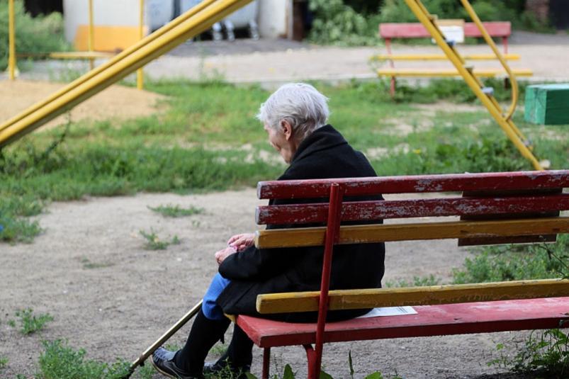 Депутаты Ил Тумэн считают, что якутские пенсионеры должны жить на 13 тысяч рублей в месяц