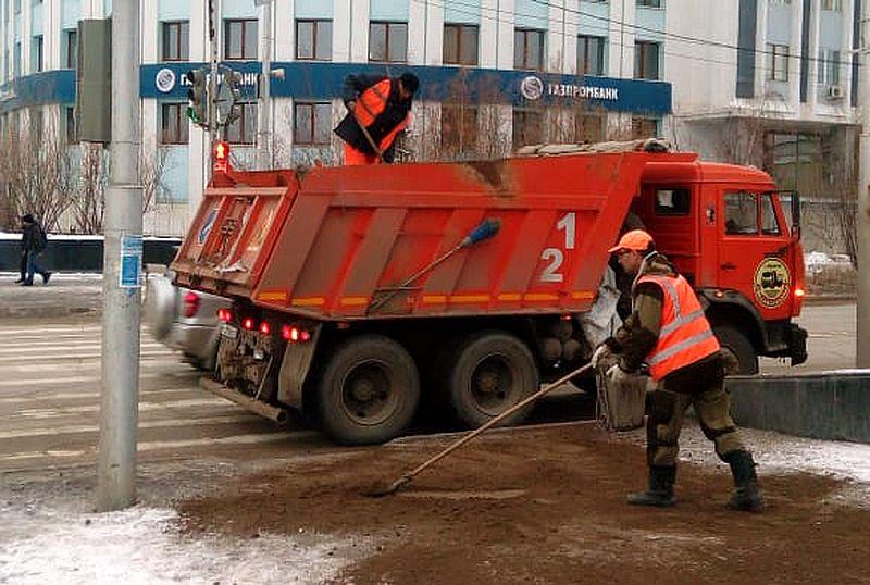 Инвентарь для уборки снега в челябинске