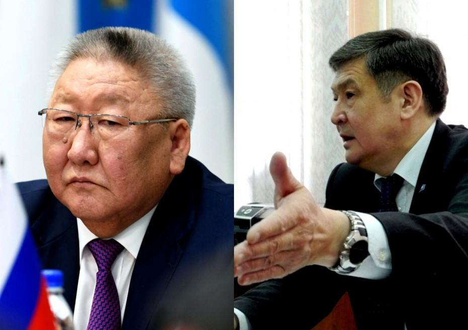 «Борисов не имеет морального права учить Солодова»: Афанасий Максимов раскритиковал экс-главу Якутии