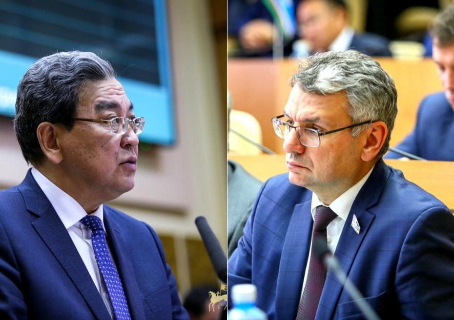 Промышленные компании в Якутии уменьшают отчисления, бюджет пополняют народ и предприниматели
