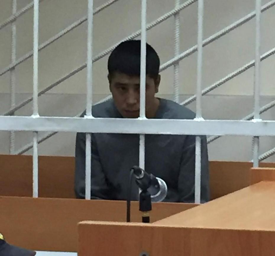 В Якутске обвиняемый в изнасиловании мигрант предстанет перед судом
