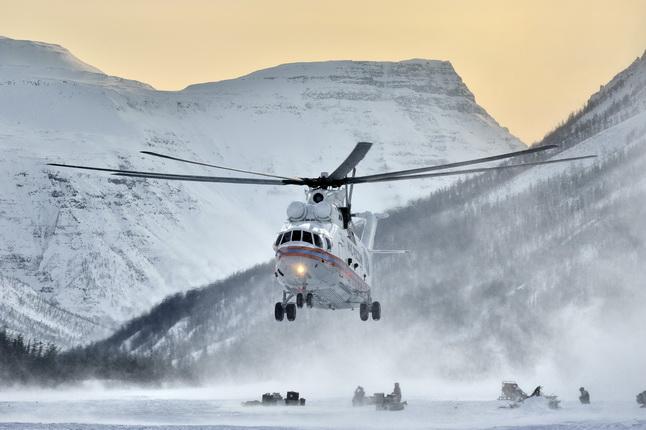 Жителей арктических территорий в Якутии освободят от налогов