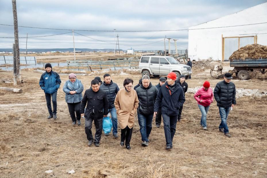 Перевод сельхозземель под ИЖС в пригородах Якутска необходимо приостановить для сохранения агропояса