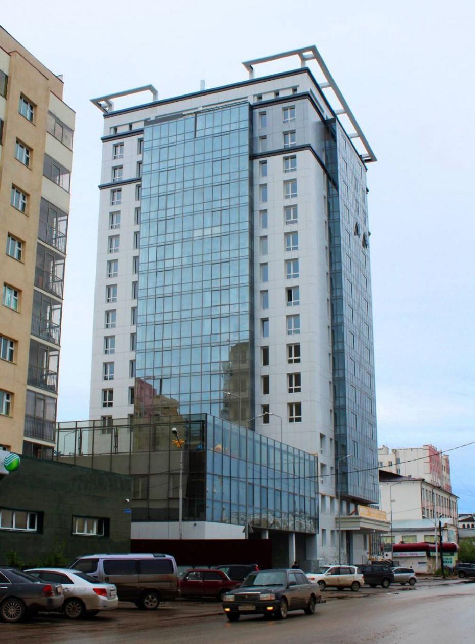 Необъяснимые падения людей из высотных домов в Якутске происходят вторую неделю подряд