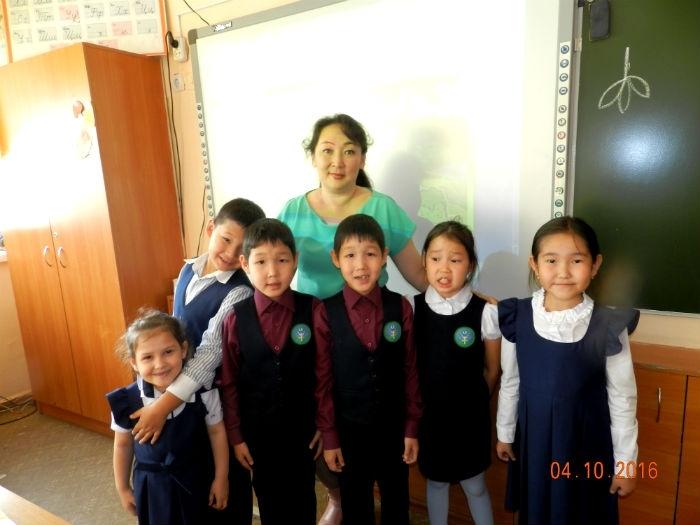 Учителя возбудили ученика пискай